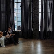 Wedding photographer Elena Eremina (2lenz). Photo of 24.09.2017