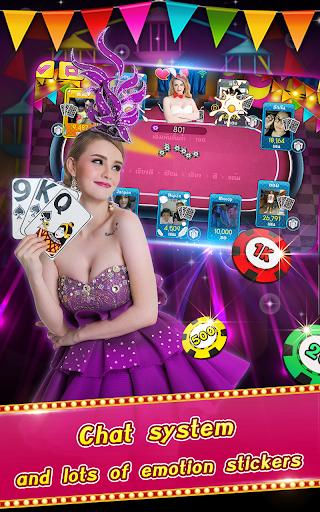 u0e40u0e01u0e49u0e32u0e40u0e01 u0e02u0e31u0e49u0e19u0e40u0e17u0e1e - Casino Thai 3.0.8 screenshots 4
