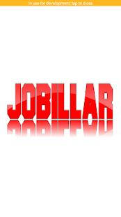 Jobillar - náhled
