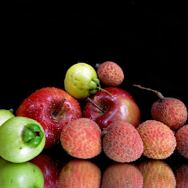 Red n green by Asif Bora - Food & Drink Fruits & Vegetables (  )