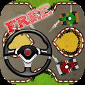 Car Racer Circuit FREE icon