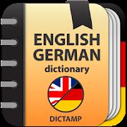 English - German & German - English dictionary