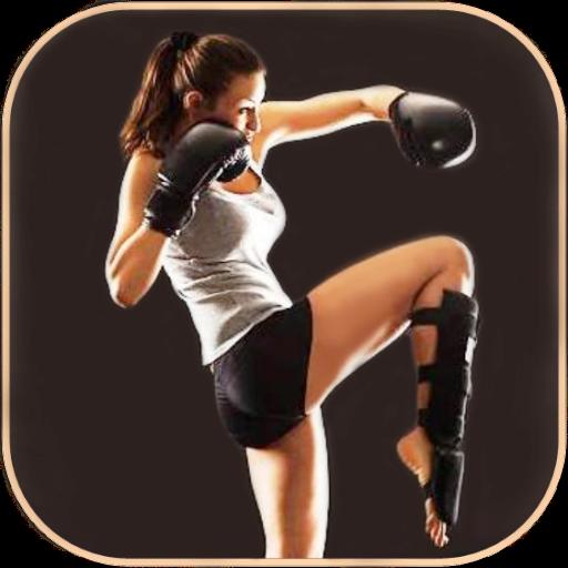 Kickboxing SbS (app)