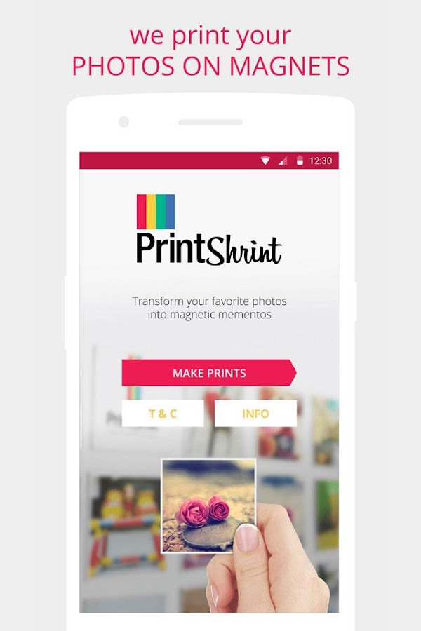 PrintShrint- screenshot