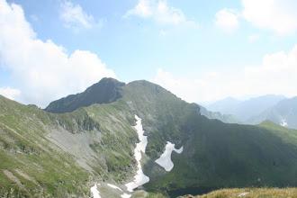 Photo: Vanatoarea lui Buteanu si Capra, acolo vreau sa ajung.