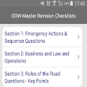 OOW-Master Revision Checklists icon