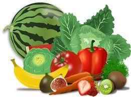 Healthy foods for healthy heart
