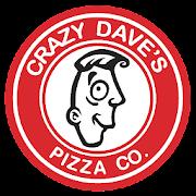 Crazy Dave's Pizza Rewards