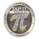 Tap It Pi: Golden Ale