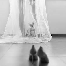 Wedding photographer Svetlana Zayceva (Svetlana). Photo of 10.07.2015