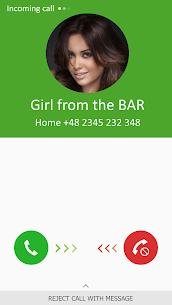 Fake Call Screen PRO App Download For Android 4