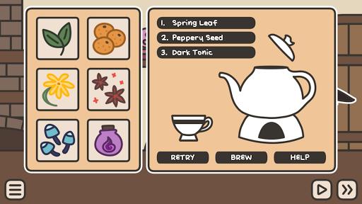 A TAVERN FOR TEA 1.08 screenshots 1