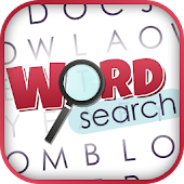 Word Search Challenge - Find the hidden words