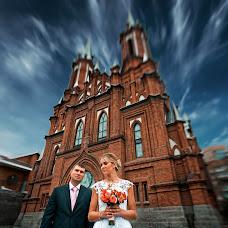 Wedding photographer Aleksey Slepyshev (alexromanson). Photo of 26.07.2015