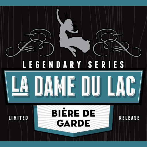 Logo of Lakewood La Dame du Lac