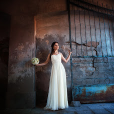 Wedding photographer Viktor Fedotov (vicf). Photo of 28.01.2013