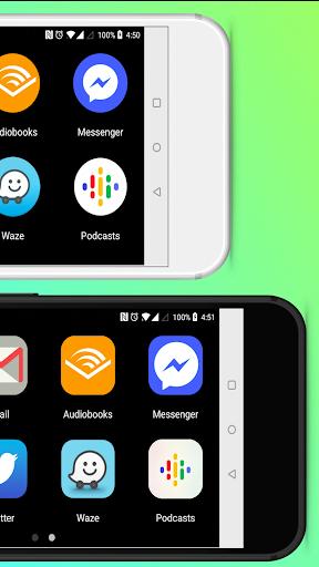 InCar - CarPlay for Android Screenshots 8