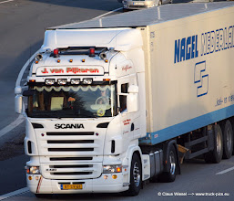 Photo: NAGEL NEDERLAND   ----->   just take a look and enjoy www.truck-pics.eu