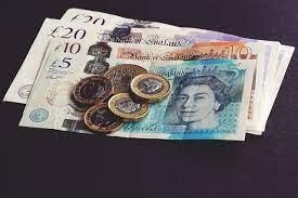 UK currency- how to invest 1000 pounds