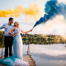 Wedding photographer Marina Agapova (agapiss). Photo of 13.07.2017