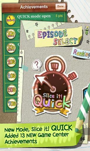 Slice It! screenshot 4