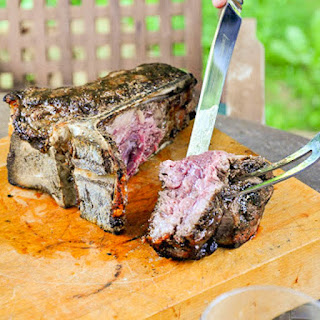 Bistecca alla fiorentina (Steak Florentine)