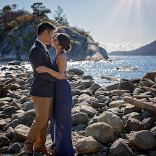 Wedding photographer Natalia Leonova (NLeonova). Photo of 25.01.2017