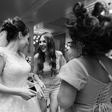 Bröllopsfotograf Aleksandr Fostik (FOSTIC). Foto av 25.05.2018