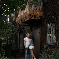 Wedding photographer Olga Buyanova (Olga06). Photo of 27.09.2014