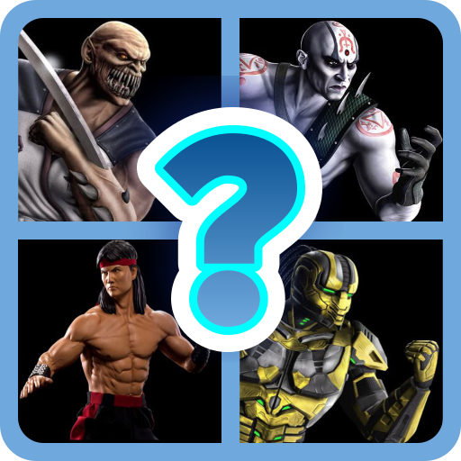 Mortal Kombat Quiz XL