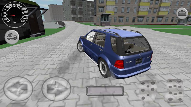 Скриншот Merin rider: русские дороги