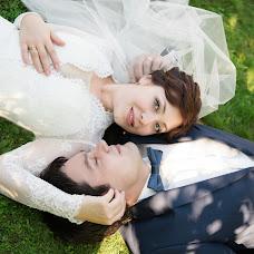 Wedding photographer Yuliya Valeeva (Valeeva). Photo of 10.02.2016