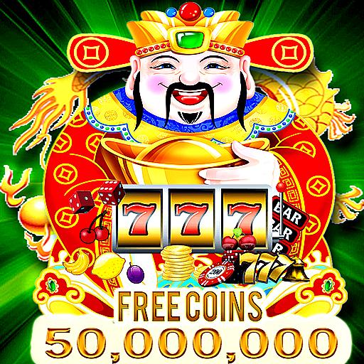 Lucky Slots : Choy Sun Jackpot