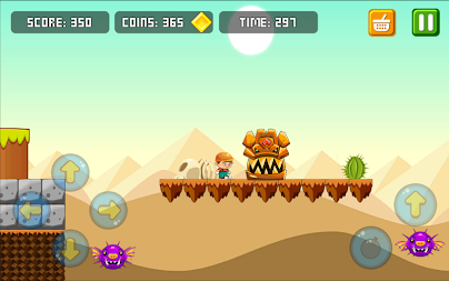 Super Adventure - Jungle World 2018 APK screenshot thumbnail 16