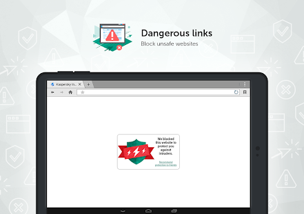 Kaspersky Internet Security- screenshot thumbnail
