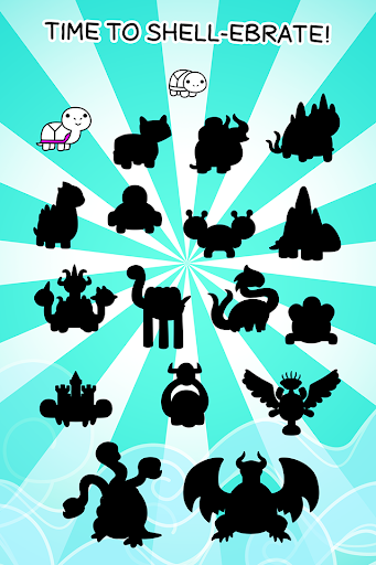 Turtle Evolution - Mutant Turtles Clicker Game 1.0.6 screenshots 4