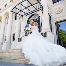 Wedding photographer Nadezhda Matvienko (nadejdasweet). Photo of 19.10.2018