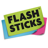 FlashSticks: Learn Languages