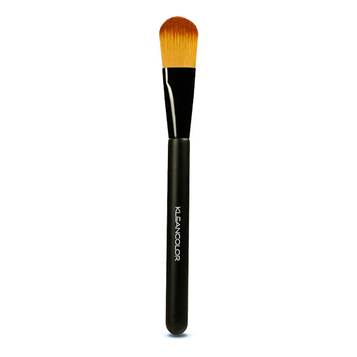 ACC KLEANCOLOR EYESHADOW BRUSH CB7581
