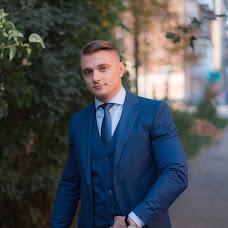Wedding photographer Inna Sakhno (isakhno). Photo of 02.10.2018