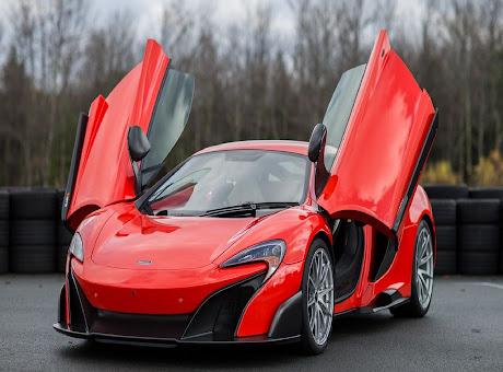 Super Cars New Tab