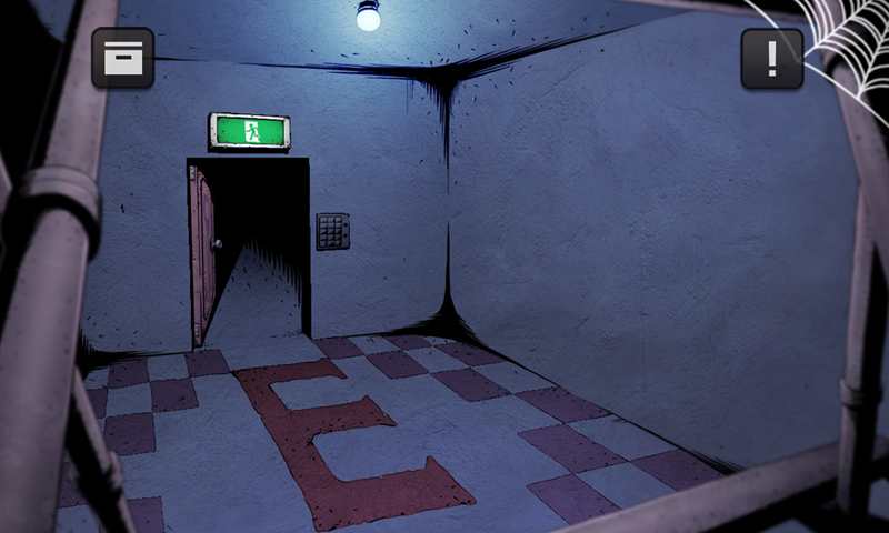 Escape game : Doors&Rooms- screenshot