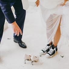 Wedding photographer Anna Bormental (AnnaBormental). Photo of 19.09.2016