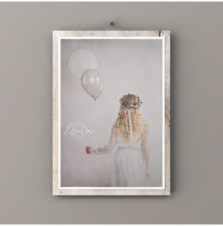Poster - Lowa