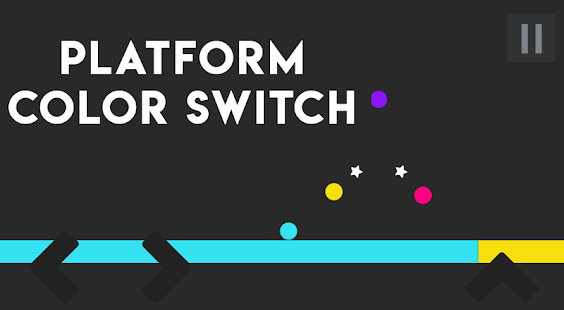 Super Platform Color Switch - náhled