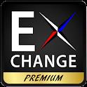 Exchange Premium icon