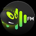 Vagalume FM: Rádios com música sem propaganda icon