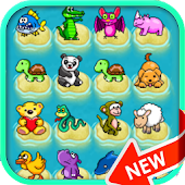 Tải Game Pikachi chibi animals classic