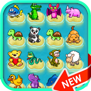 Pikachu chibi animals classic for PC and MAC