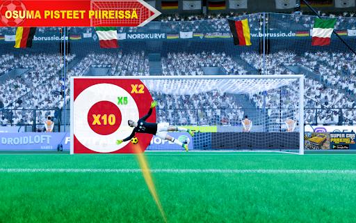 Code Triche Coupe du monde de football meilleur jeu de mod apk screenshots 5